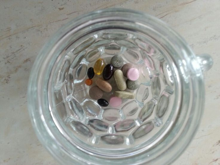 Forever vitaminok ---- Egy kis sebészeti beavatkozás után. #health #házipatika