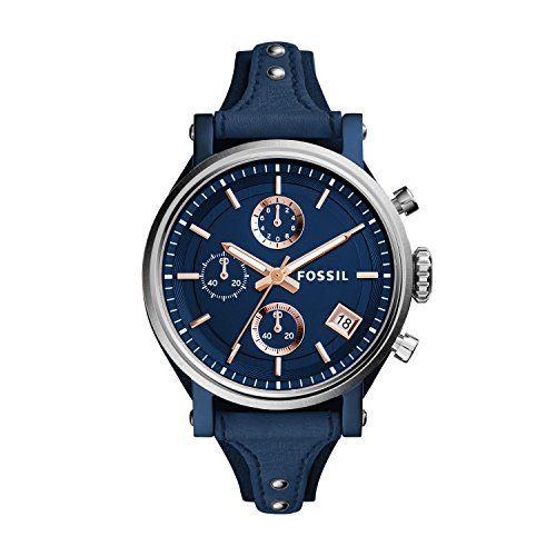 Fossil-Damen-Uhren-ES4113
