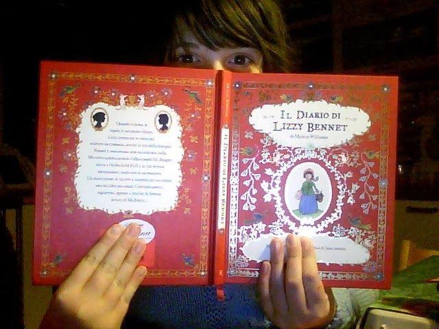Il diario di L izzy Bennet