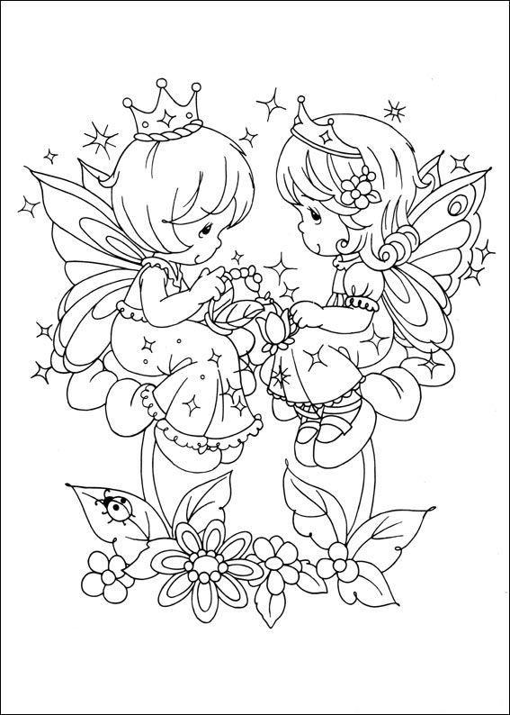 2 fées