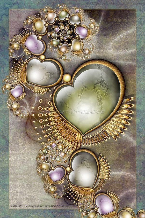 Mineral Wealth by Velvet--Glove on deviantART