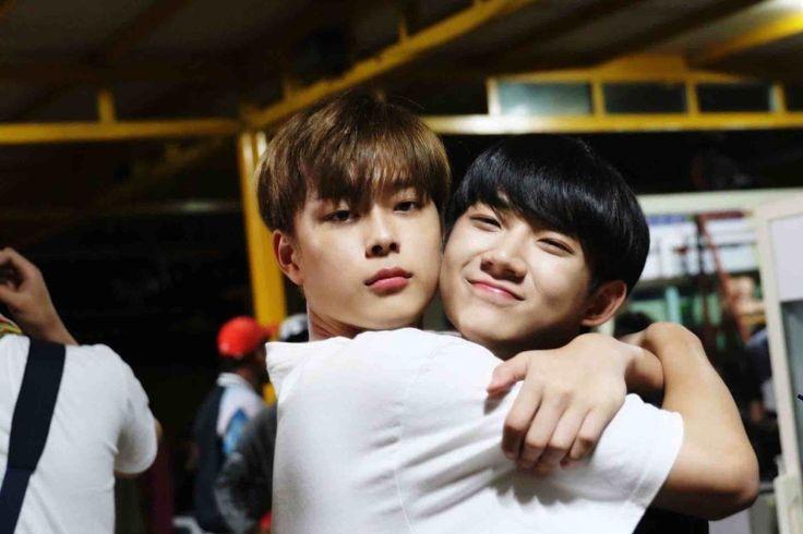 seonho x hyungseob