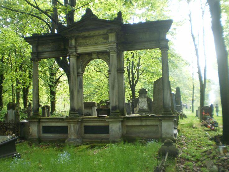 Łódź, Cmentarz żydowski, v193