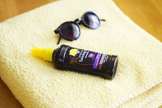 The Best Way to Get a Tan Outside (with Pictures) | eHow