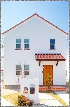 南欧プロヴァンス風住宅 casa carina カーサ・カリーナ│美松ホームの商品ラインナップ│美松ホーム