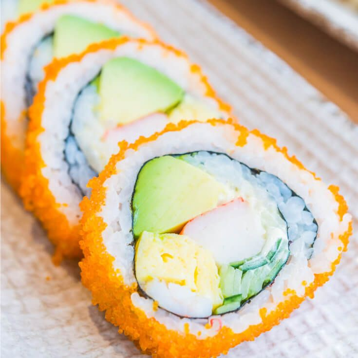 Healthy Easy Sushi Recipes Cookbook: 100 Delicious & Nutrient Improve Your Emotional and Physical Health