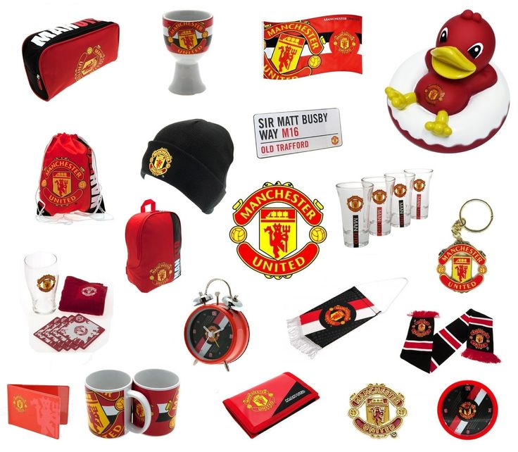 Best 25+ Manchester United Gifts Ideas On Pinterest