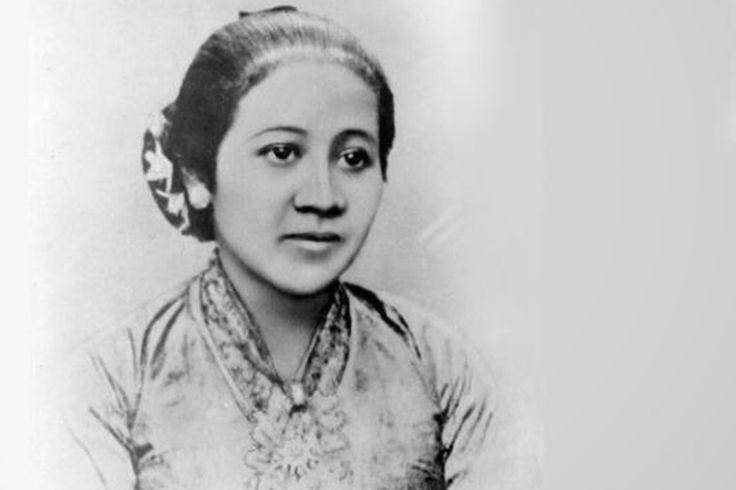 """Kisah Inspiratif Kartini """"Menggebrak"""" Tata Krama yang Kaku Dalam Keluarganya - Raden Ajeng Kartini, seorang gadis bangsawan yang berasal dari Jawa. Yang mamp..."""