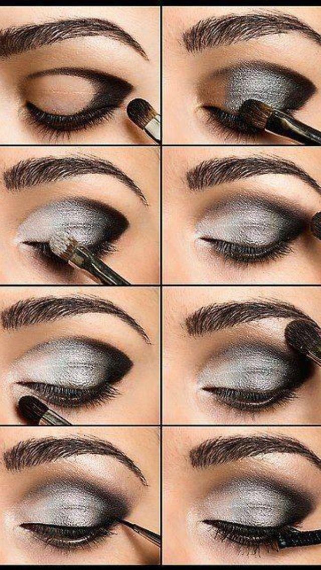Some Wonderful DIY Eye Makeup