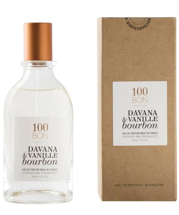 Made entirely from natural, authentic ingredients, 100 Bon opens the door to guilt-free fragrance, with all of its elements drawn from sustainable agriculture.