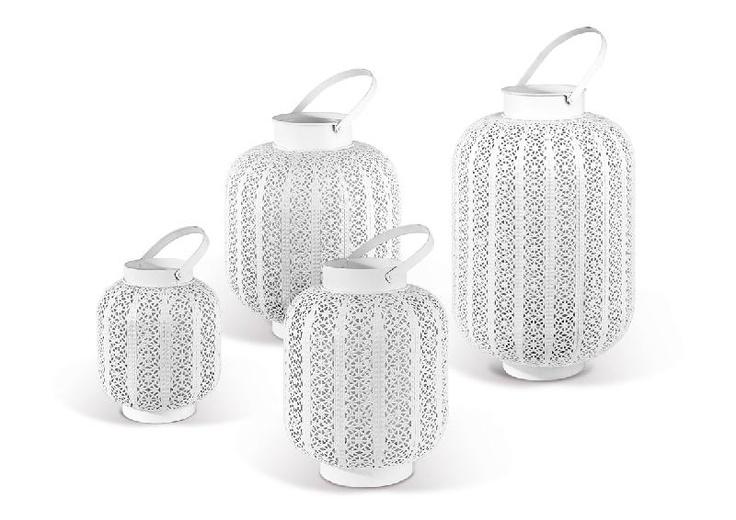 Decospot | Candlesticks & Lanterns | Atipico Sangallo Lanterns. Available at decospot.be webshop.