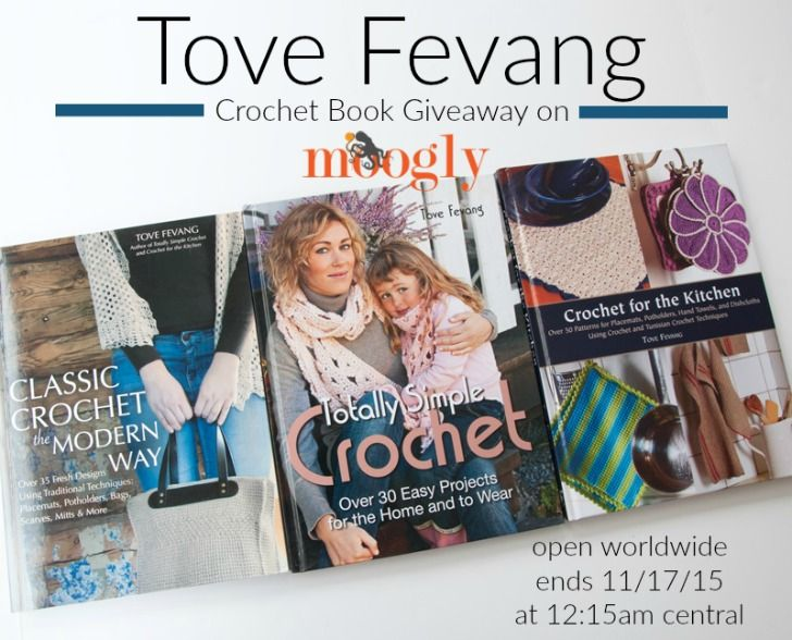 Win THREE books by Tove Fevang on Moogly! open worldwide ends 11/17/15 at 12:15am central US time
