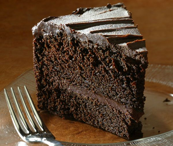 Los Angeles Times: Favorite recipes for National Chocolate Cake Day