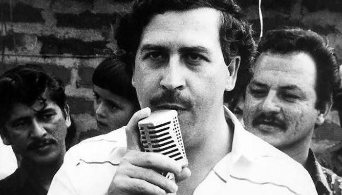Pablo Escobar Height, Weight, Age & Wife  #pabloescobar http://gazettereview.com/2017/12/pablo-escobar-height-weight-age-wife/