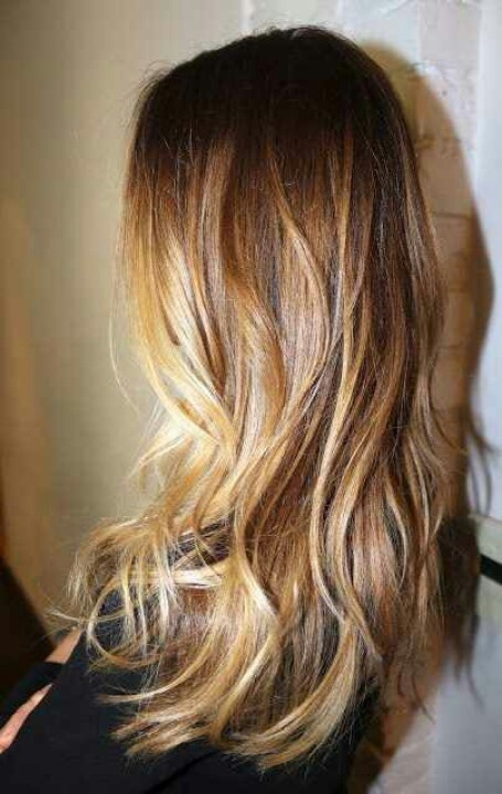 48 best images about Hair on Pinterest | Blonde hair ...
