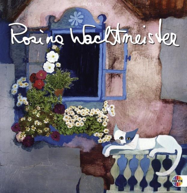 Rosina Wachtmeister...