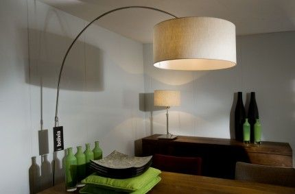 1000+ images about woonkamer lamp on Pinterest  Lamps, Bare ...