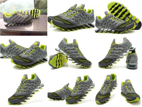 brand new f4e31 75a43 June Latest New Arrival Adidas Springblade Drive 2 M Mens ...