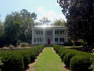 Marshall Wellborn Plantation - Built in 1795- Warrenton, Ga. (near Augusta)  For Sale - $178,800