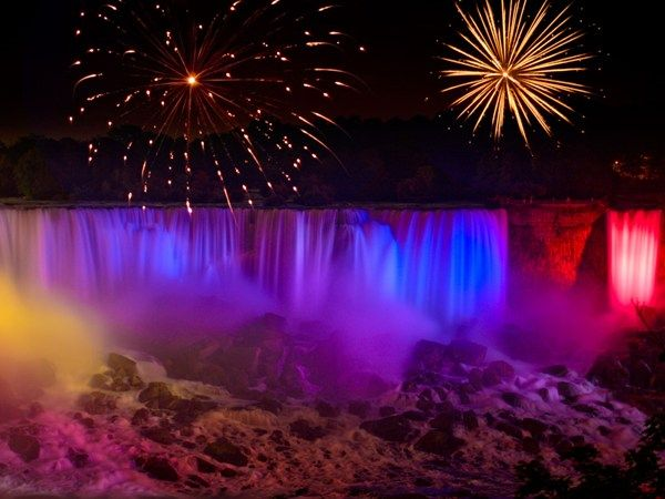 Niagara Falls USA #PerfectDayNF & 25 best images about Perfect Day in Niagara USA on Pinterest azcodes.com