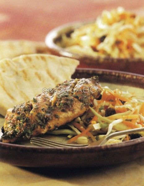 Marokkói csirkemell | Receptek