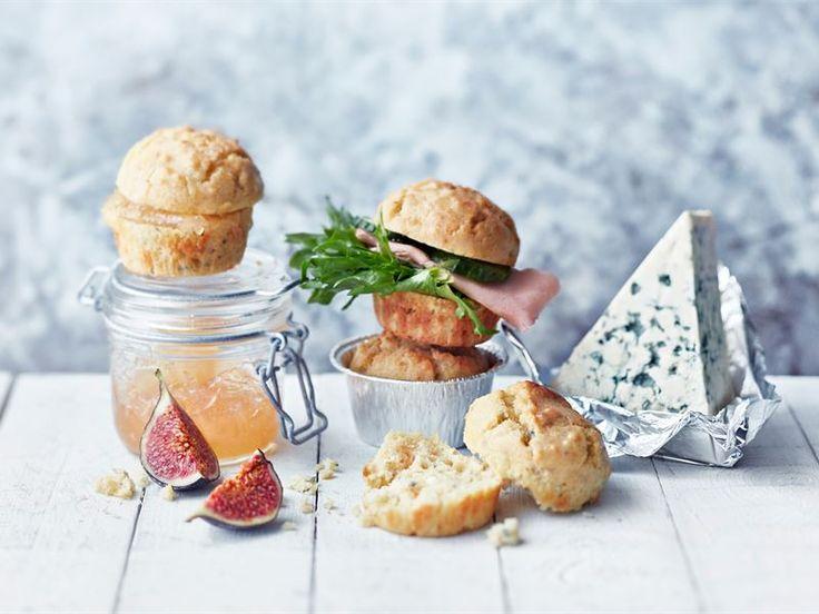 AURA muffinssit