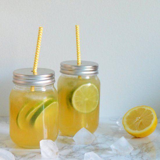 Refreshing Tequila Beer Lemonade for Cinco de Mayo