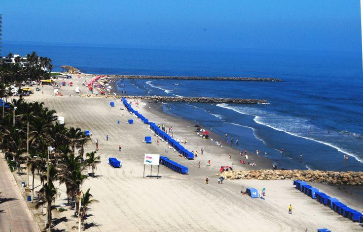 Boca Grande Cartagena