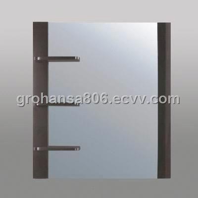 Images On Frame Bathroom Mirror on sale offered by professional Frame Bathroom Mirror Frame Bathroom Mirror Garden Mirror supplier and manufacturer Grohansa
