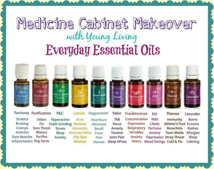 63 best Young Living Essential Oils images on Pinterest | Young ...