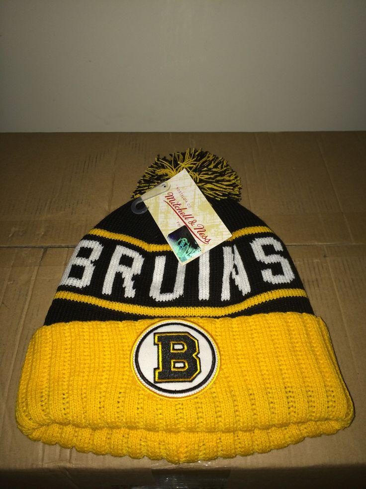 Boston Bruins Blk / Yell