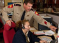 TEEX Law Enforcement Update! Texas Telecommunicators responsible for transmitting law enforcement information over a radio must now be licensed