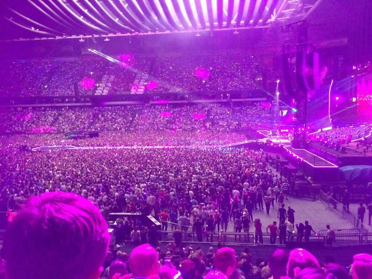 coldplay amsterdam feeling blessed