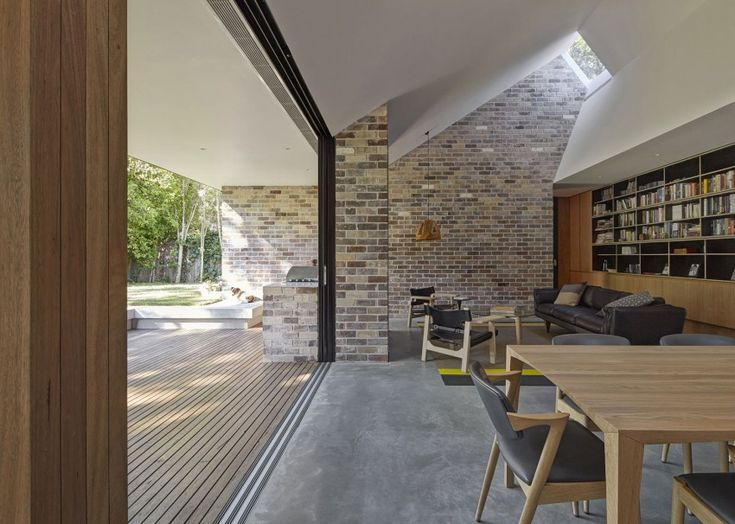 Skylight House by Andrew Burges Architects (3)