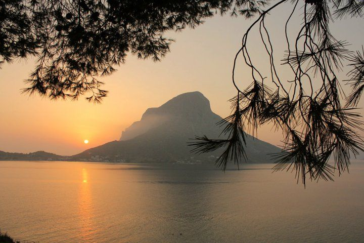 Telendos - Kalymnos, Greece