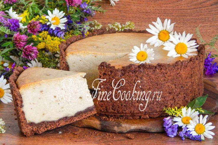 Сырник с халвой  Это действительно волшебная выпечка не только для домашнего чаепития, но и замечательный десерт на праздничный стол. Нежнейшая творожна... - Татьяна Берковская - Google+