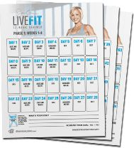 Bodybuilding.com - Jamie Eason's LiveFit Trainer - Phase 1: Building Muscle @cgnagy , this is supposed to be a great program to start lifting. Where could we do it?