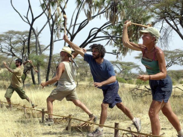 I got: Survivor: Africa! What Season Of 'Survivor' Are You?