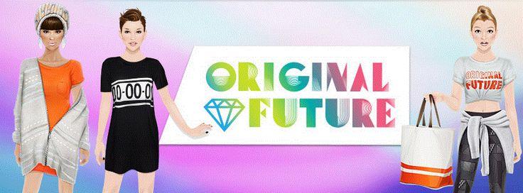 orginal future Stardoll