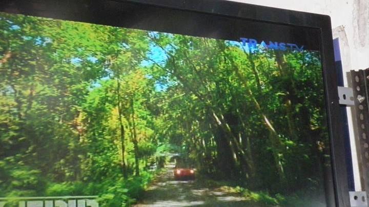 My Trip My Adventure Trans TV at G-Land | More information: G-Land Joyo's Surf Camp +6231-8492625 #VisitGLand2014
