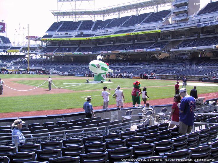 Padres vs Giants Tickets, Apr 8 in San Diego | SeatGeek