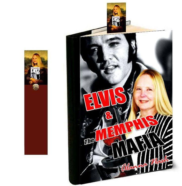 Elvis and the Memphis Mafia by Alanna Nash.