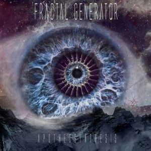 "FRACTAL GENERATOR embrace astral heights of ""Apotheosynthesis"", stream new track"