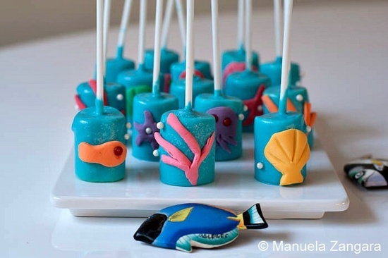 little mermaid birthday party - Google Search