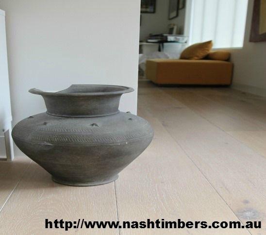 220mm x21mm Driftwood Engineered French Oak Floor