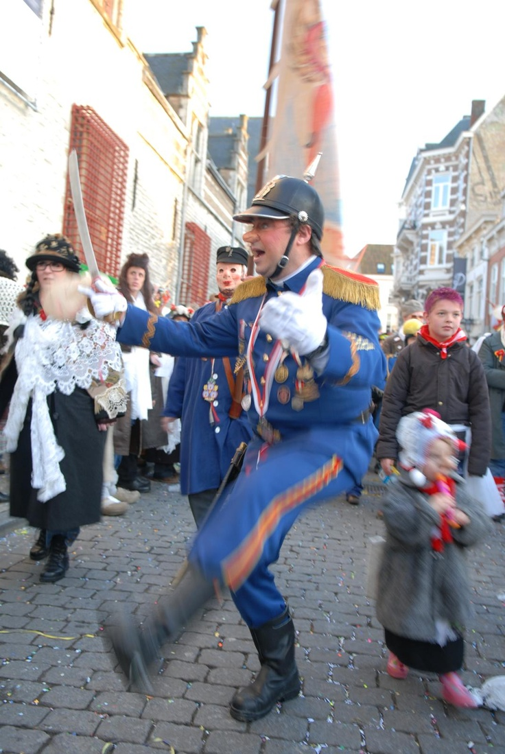 20 Best Images About Carnaval Bergen Op Zoom On Pinterest