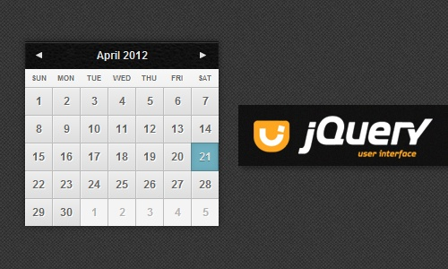 How To: Customizing And Theming JQuery UI Datepicker