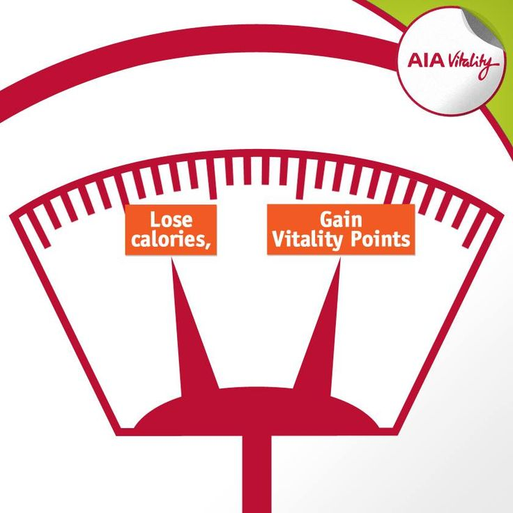 Want to lose calories and gain Vitality Points? Record your fitness activity from your exercise device today!  https://www.aiavitality.com.sg/memberportal/
