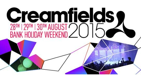 #CREAMFIELDS 2015  More acts have been added to the line-up for this year's #Creamfieldsfestival in #Cheshire.  3 Are Legend, #NickyRomero, #FeddeLeGrand and #JackEyeJones are among those joining the event happening over the August Bank Holiday weekend.  #Avicii, #TheChemicalBrothers, #Tiesto and #FatboySlim have already been confirmed to play too.  (Notes: Creamfields UK 2015 Daresbury, Cheshire Friday 28th / Saturday 29th / Sunday 30th August Bank Holiday weekend)  Posted on: Tuesday 2nd…