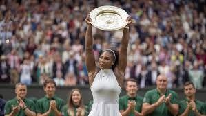 Serena Williams 22 grand slam total 2016